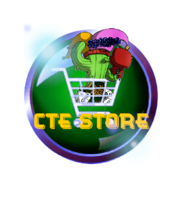Logo for the Cactus Totem Store