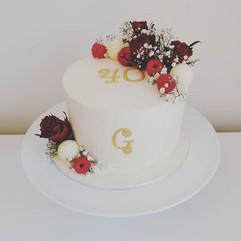 Happy Birthday to my gorgeous friend Gal