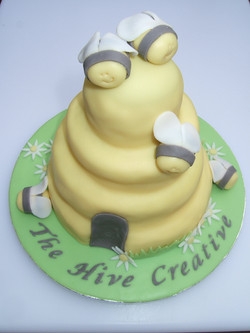 The Hive Creative