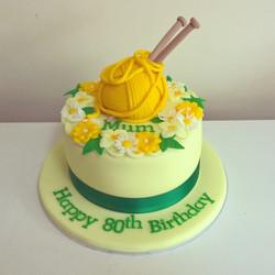 Busy week at For Heaven's Cakes - cake #1.jpg.jpg
