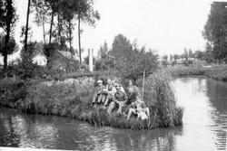 Bergerhof Park 1934