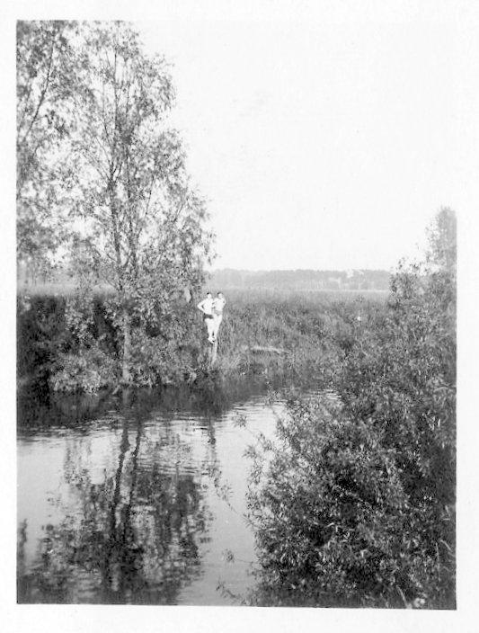 Bergerhof Park