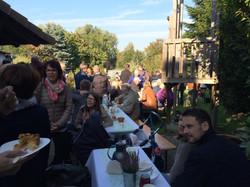 2. Apfelfest 2015