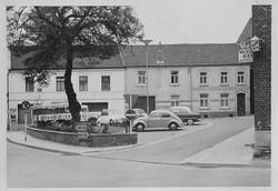 Marktplatz nach 1960
