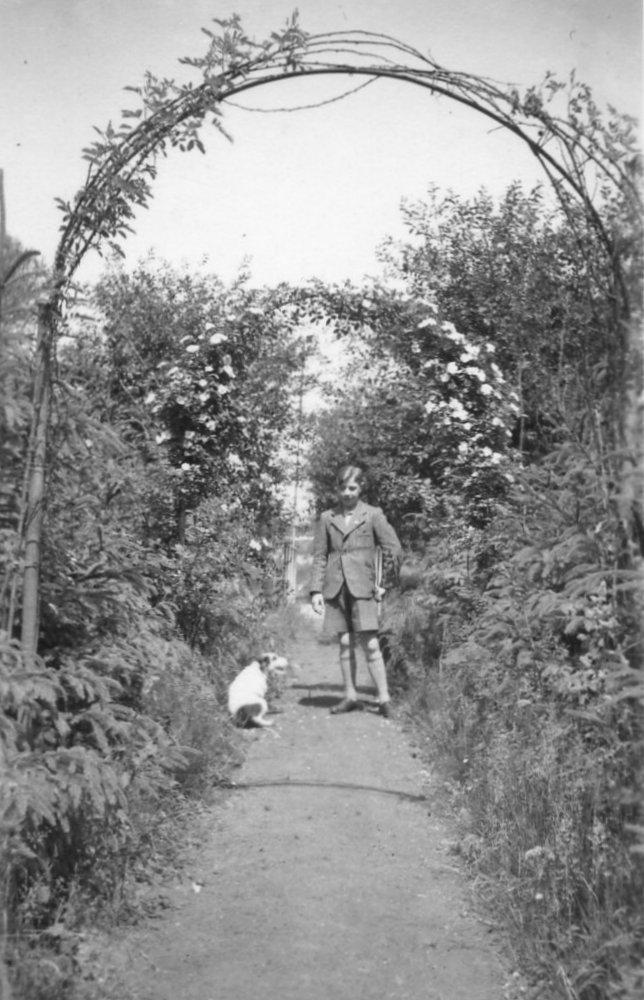 Bergerhof 1934