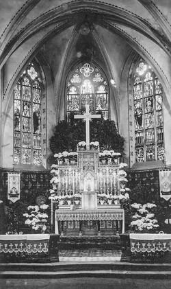 Altar Pfarrkirche