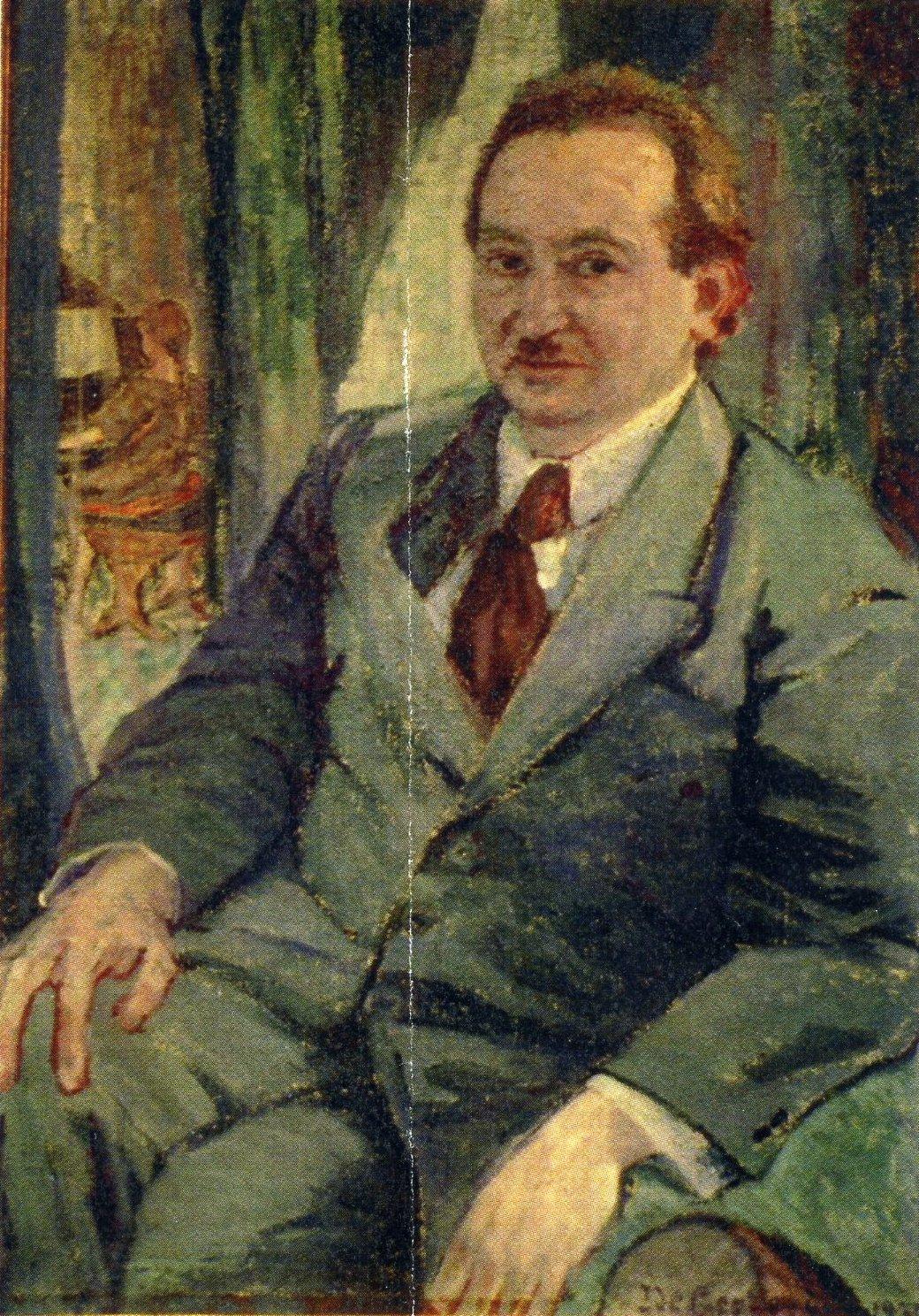 Komponist Heinz Schüngeler
