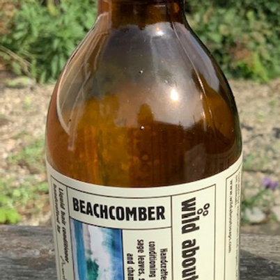 Beachcomber Hair Conditioning Rinse