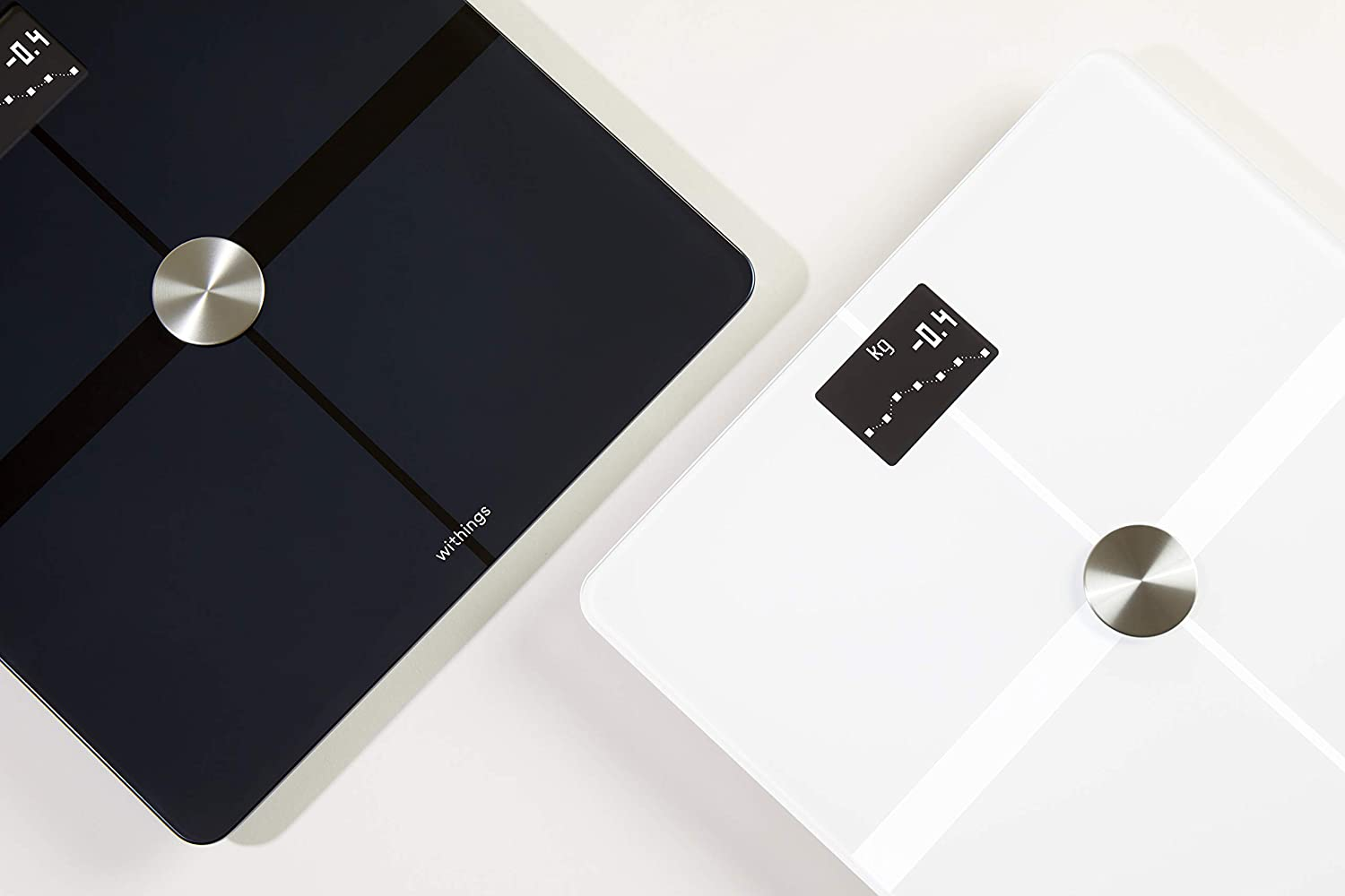 Withings Body+ Composition Smart Scale
