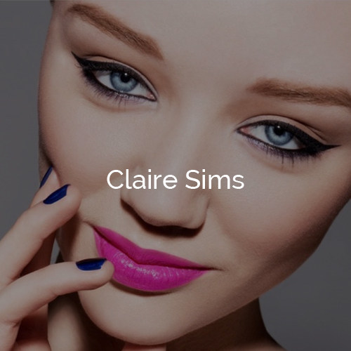 Claire Sims