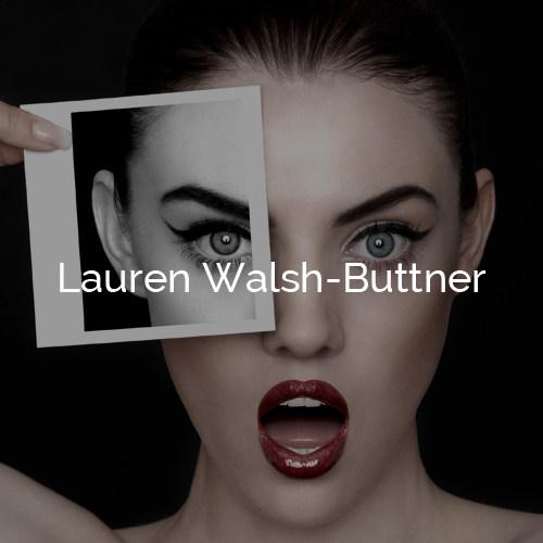 Lauren Walsh-Buttner