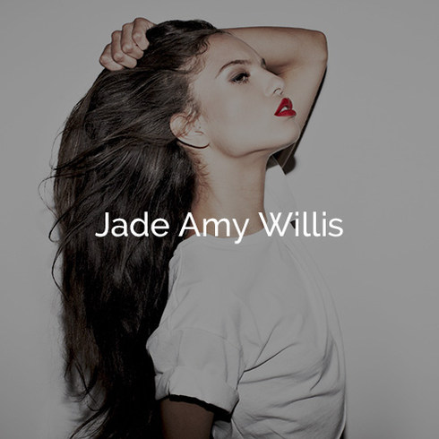 Jade Amy Willis
