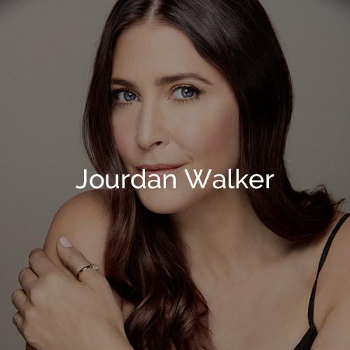 Jourdan Walker
