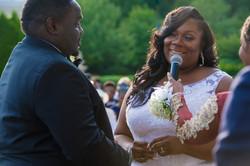 Hatian Wedding in Philadelphia