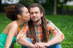 Manayunk Engagement session