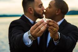 New York Gay Weddings