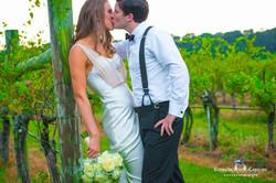 Laurita Winery Wedding