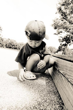 Children's Lifestyle Photography