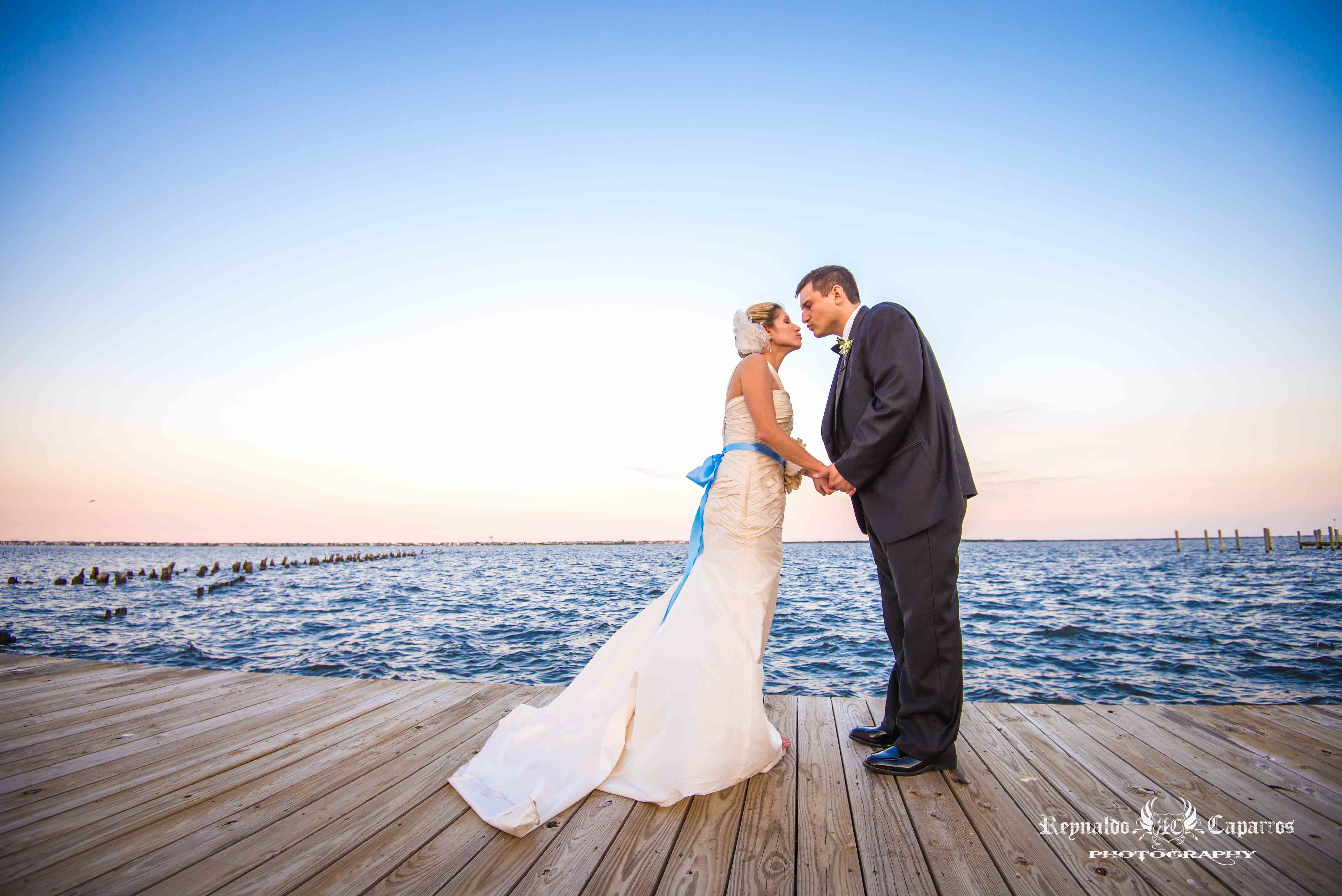 Brick New Jersey Wedding
