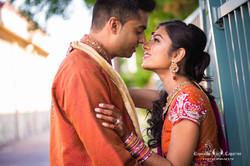 An Indian Wedding