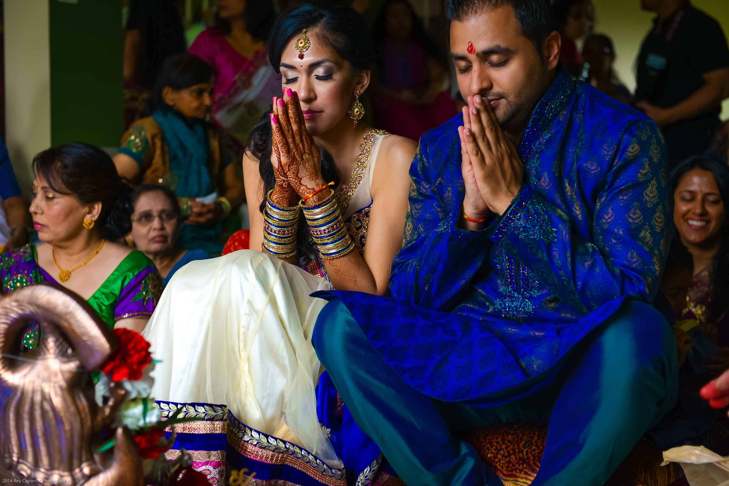 Gujarati ceremony photographer
