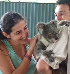 Programme Anglais + Volontariat en Australie - Destination Lingua