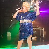 Feminem Singing Drag Queen Perth