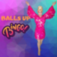 Balls Up Bingo Perth