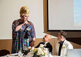 Perth Gay Wedding
