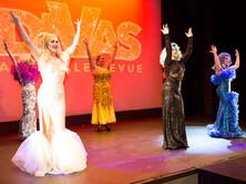DIVAS All Male Revue