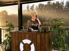 Dean Misdale Drag Queen DJ The Raft Pert