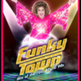Funky Town Hits of the 70s, 80s & 90s_ed