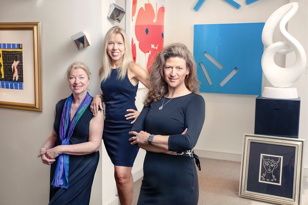 Boston Magazine's: Faces of Women in Business