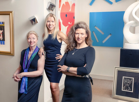 Boston Magazine's 2019: Faces of Women in Business