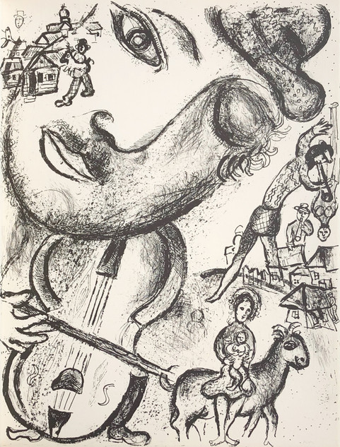 Le Cirque Mourlot 513
