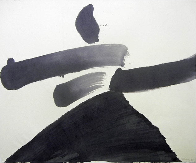 "Richard Roblin ""Tai Chi"""