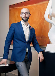 Ben Flythe,  Fine Art Consultant at Galerie d'Orsay