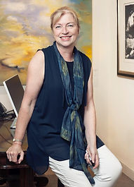 Martha Folsom, Gallery Co-Director at Galerie d'Orsay