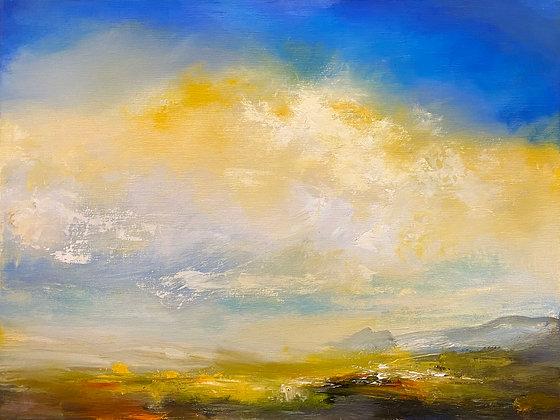 Kathy Buist - Wetlands