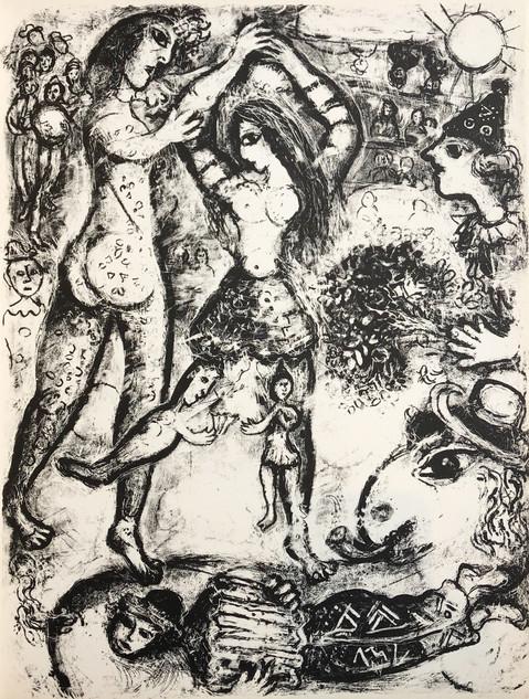 Le Cirque Mourlot 496