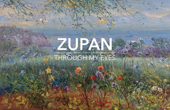Through My Eyes: Bruno Zupan at Galerie d'Orsay