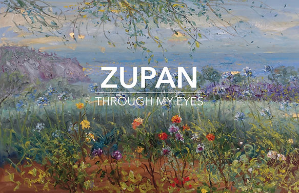 Through My Eyes: Bruno Zupan at Galerie d'Orsay