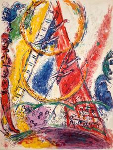 Le Cirque Mourlot 524