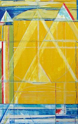 Richard Roblin - Golden Mind