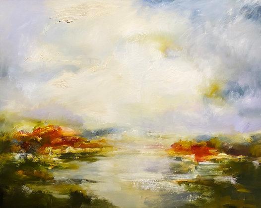 Kathy Buist - Passage 2