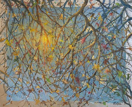 Bruno Zupan - Autumn Leaves