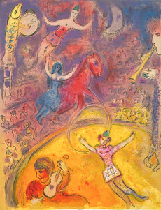 Le Cirque Mourlot 512
