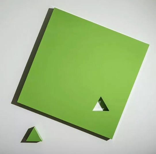 Piece (Green)