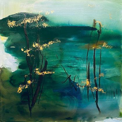 Kathy Buist - Deep Reflections