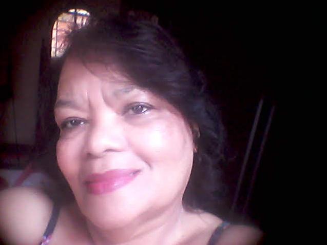 Maria do Rosário Araújo